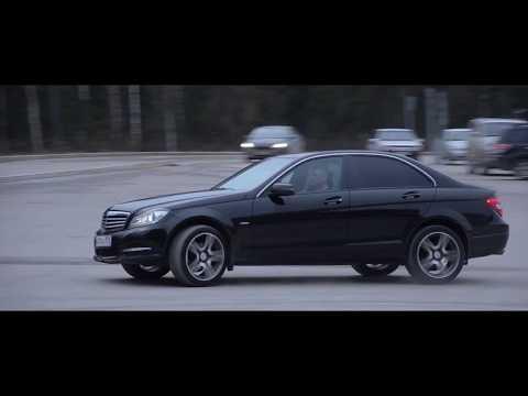Mercedes C 180 W204. Сколько стоят запчасти? Обзор основных болячек. Buksir