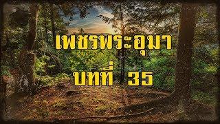เพชรพระอุมา ภาคที่ 3 มงกุฎไพร บทที่ 35   สองยาม