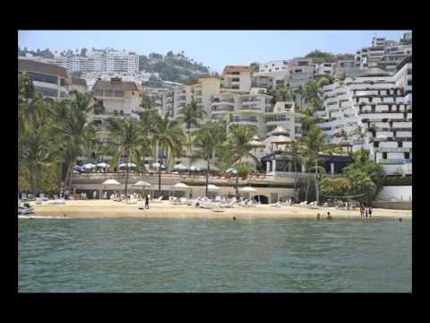 Hotel Park Royal Acapulco