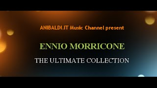 ENNIO MORRICONE The Ultimate Collection