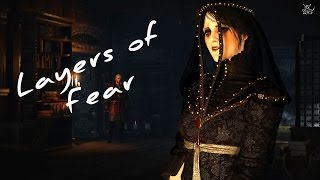 The Witcher 3  Hearts of Stone - [#9] Layers of fear