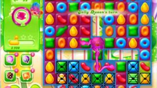 Candy Crush Jelly Saga Level 774 - NO BOOSTERS ***