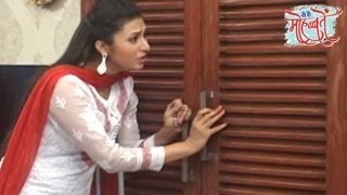 Yeh Hai Mohobbatein 14th May 2015 Episode   Raman Gets Locked in the Cupboard