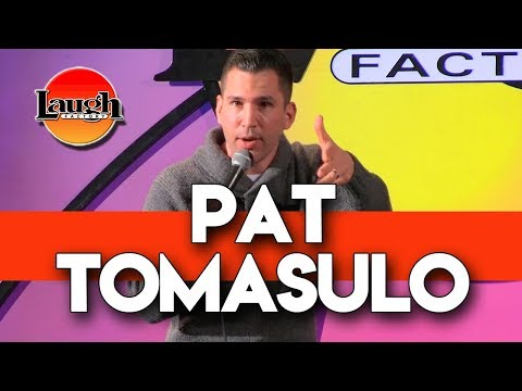 Pat Tomasulo | Opposites Attract | Laugh Factory Chicago Stand Up Comedy