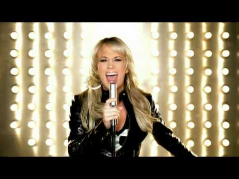 """Carrie Underwood """"Last Name"""" CUX1"""