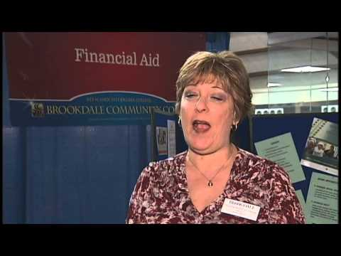 Brookdale Community College's Financial Aid