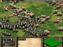 Age of Empires 2 - 800 Elephants vs. 400 Warriors