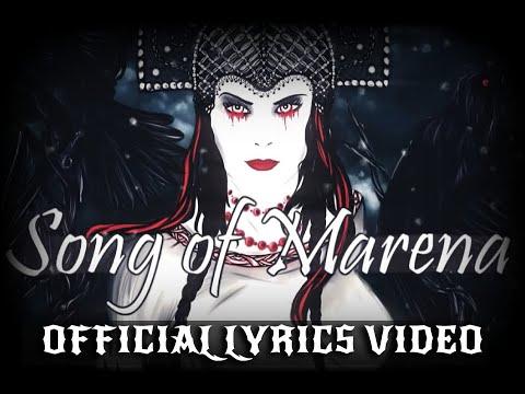Mysteria Mortis - The Song Of Mara (Lyric Video)