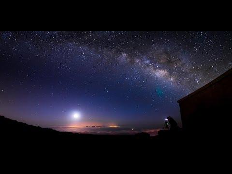 Milky Way Timelapse With Sigma 10mm Fisheye - Sony Alpha
