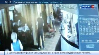В Махачкале ранен боец смешанных единоборств Шахбулат Шамхалаев