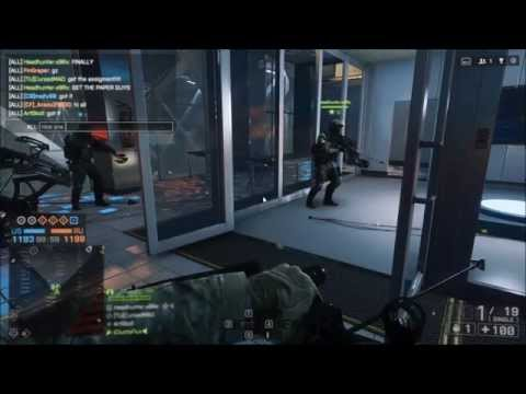 Battlefield 4 - Dog Tags: Hangar 21, Operation Whiteout and Phantom Bow