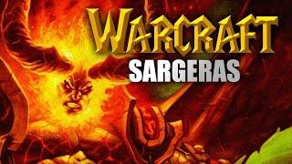 Warcraft lore (ep.4): Sargeras (poreklo i pad), osnivanje Burning Legion-a
