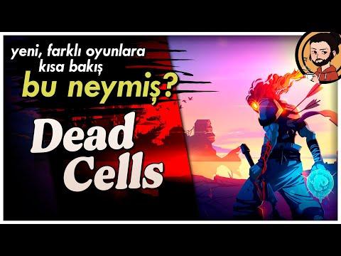 DEAD CELLS - BU NEYMİŞ? -  İlk 70...