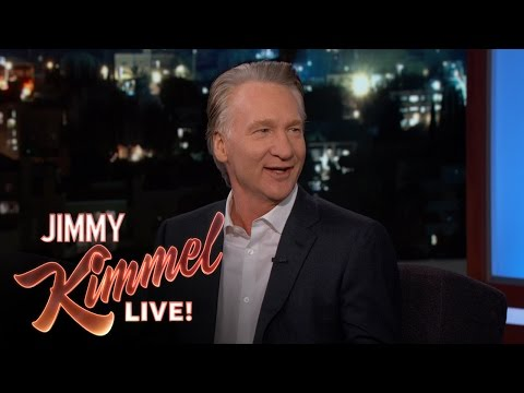 Thumbnail: Bill Maher on Donald Trump