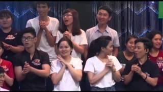 Thánh giả giọng cực đỉnh Hay hơn Mai Quốc Việt