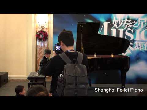 Chopin Nocturne In C Sharp Minor No.20 In 6 Age