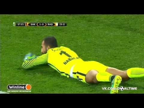 Download Shakhtar Donetsk 2   0 Istanbul Buyuksehir Highlights 25/08/2016