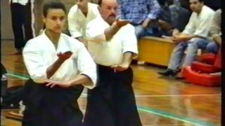 BJC 25th Anniversary - Zen Do Kai 4th Degree Grading Part 1