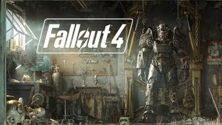 Fallout 4 | Finding The Railroad | Random Stream