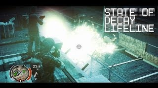 State of Decay Lifeline - pt 23 -