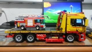 Lego Technic 8109