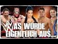 10 ehemalige WWE Wrestler #9 - Was wurde eigentlich aus… (DEUTSCH/GERMAN)
