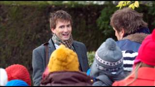 First Clip Of Nativity 2 Danger In The Manger With David Tennant released 23rd November 2012