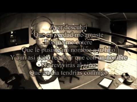 Así Te Amo (con Letra) - Gregory Palencia Ft. Arkanoh El Karapaika