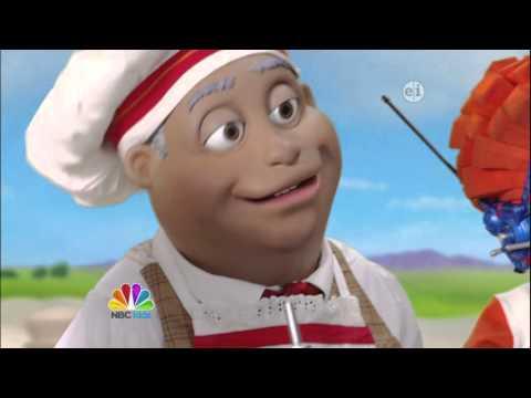 LazyTown S03E10 Chef Rottenfood 1080i HDTV 25 Mbps