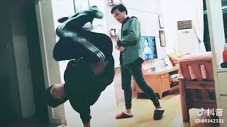 Funny & Amazing Chinese Dance video Compilation | Tik Tok