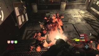 bo1 zombies ascension stakeout challenge