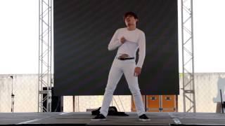 유키스 U Kiss - 만만하니 MAN MAN HA NI (Dance cover by Kelvin Klein…