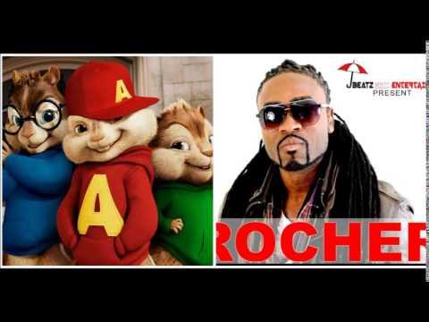 Rocher - Nap Rewe Anko