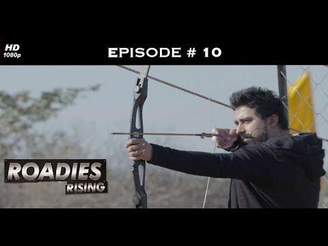 Roadies Rising - Episode 10 - Aiming for the bullseye