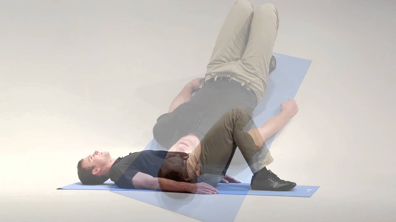 13 Strengthening Balance Exercises for Stroke Patients