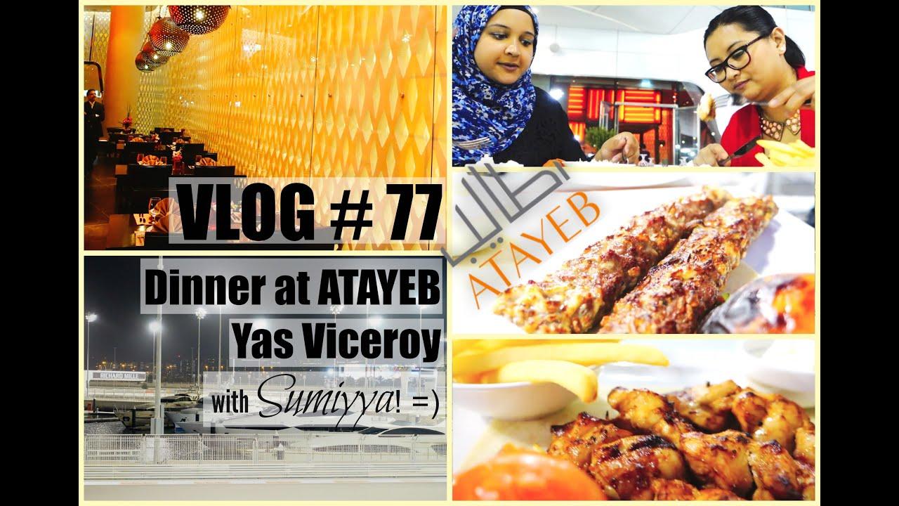 Image result for vlogging at a restaurant