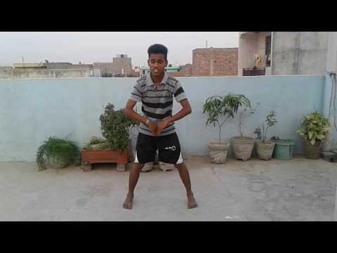 easy bezuban dance