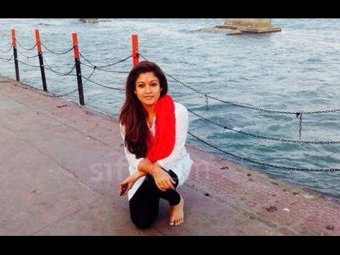 Nayanthara visits Himalayas following Rajini, Simbu & Vishal | Hot Tamil Cinema News