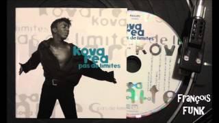 Kova Rea & Joelle Ursull - Serre Moi (1991)
