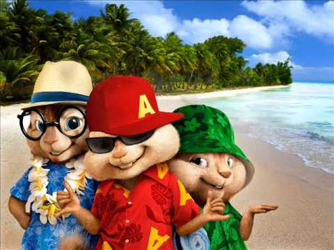 Lil Wayne - No Worries  alvin and the chipmunks