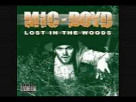 Interlude - Mic Boyd