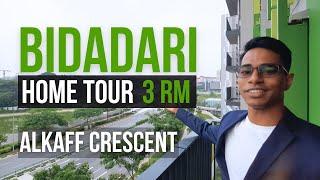 Modern and Stylistic Brand New Bidadari Singapore BTO for Rent!