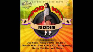 Good Love Riddim Mix [LockeCity Music Group] 2015
