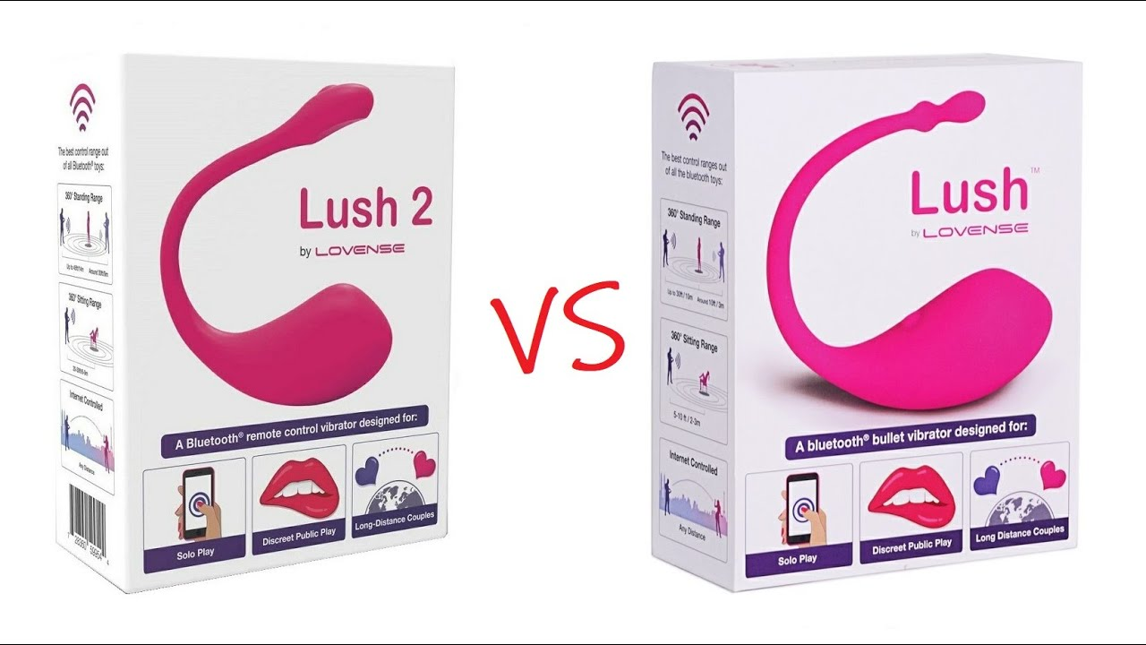 Lovense Lush Connectivity Issues