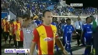 [CL 2011 , 1/2 ; Aller] Al-Hilal (Sudan) vs Espérance Sportive de Tunis - Studio d'après-match 2017 Video