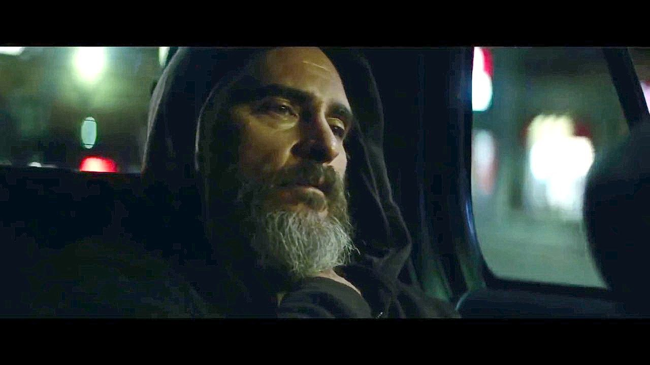 Image result for lynne ramsay you were never really here