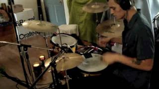 Yelawolf Pop the Trunk Drum Cover Video.mov