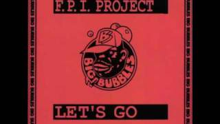 F.P.I. Project - Let