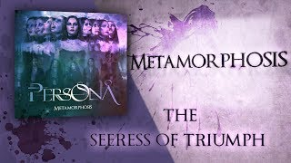 Persona - The Seeress of Triumph (Official Lyric Video)