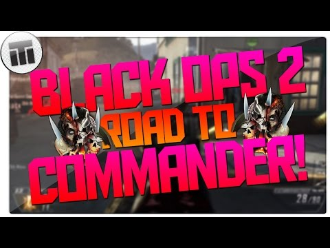 It Begins Again... For the 8th Time :: iTemp's BO2 RTC S8 Ep. 1!